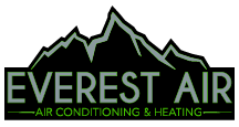 Everest Air LLC Logo